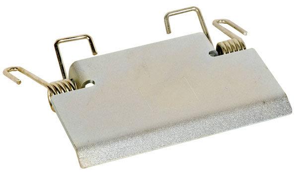 Wirepresser-plade