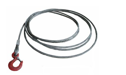 Håndspil - Gebuwin wire