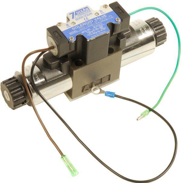 Elektrisk ventil M24