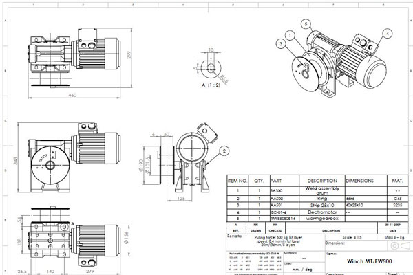 tekteg-EW500SP 600